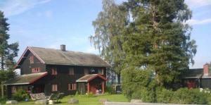 Tunet på Krageberg
