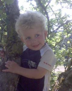Emil i eplehagen - Krageberg gård
