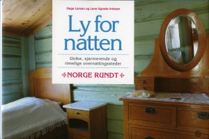 Ly for natten - bokomslag